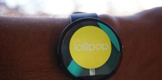 Android Wear , ساعت هوشمند