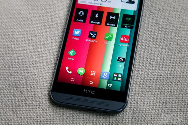 زمان آپدیت گوشی های HTC one M8 و M7 به اندروید 5 مشخص شدزمان آپدیت گوشی های HTC one M8 و M7 به اندروید ۵ مشخص شد: همان طور که قبلا در مورد آپدیت اندروید ۵ در گوشی های مختلف گفته بودیم شرکت HTC بسیاری ...