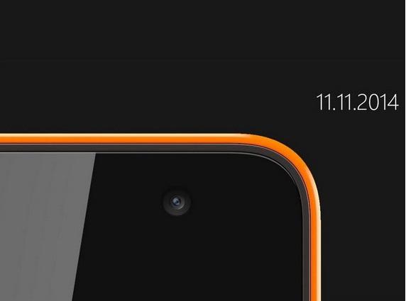 اولین گوشی لومیا ساخت مایکروسافت چند روز دیگر معرفی می شود