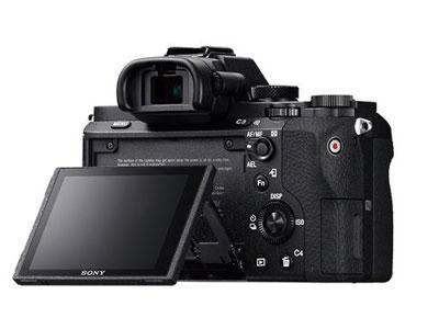 Sony unveils A7 II full-frame mirrorless camera