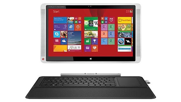 آیا HP Envy x2 می تواند جایگزین مایکروسافت سرفیس 3 شود؟