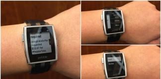 نوتیفیکیشن Android wear