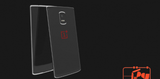 گوشی جدید One plus two