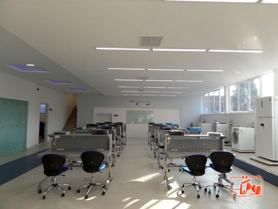مرکز آموزش تخصصی سامسونگ