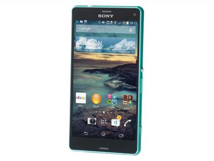 بهترین گوشی سونی Sony Xperia Z3 Compact