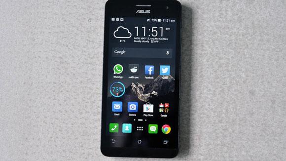 نمایش تیزر تبلیغاتی Asus ZenFone با دو دوربین جدید