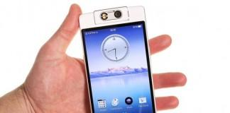 Oppo N3 hands-on