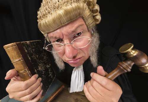 دادگاه گوگل