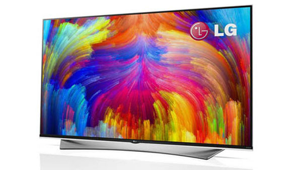 LG announces new quantum dot TV well before CES 2015