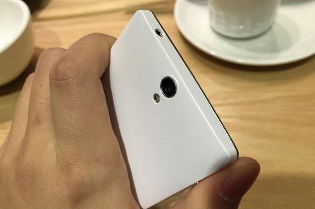 """Mini"" OnePlus One"