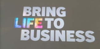 samsung bring life to business