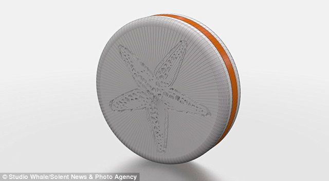 ستاره ی دریایی تکنولوژی جدید لنوو برای حمایت از کودکان در ماشین های داغ!