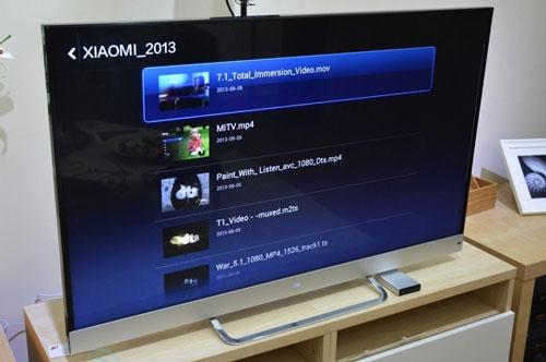 xiaomi-smartTV