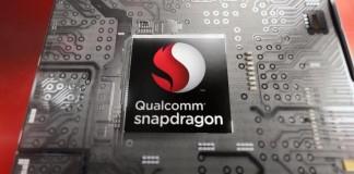 پردازنده های آینده ی کوالکام