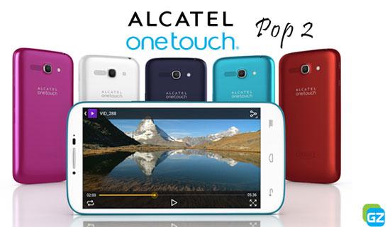 Alcatel Pop 2 Series