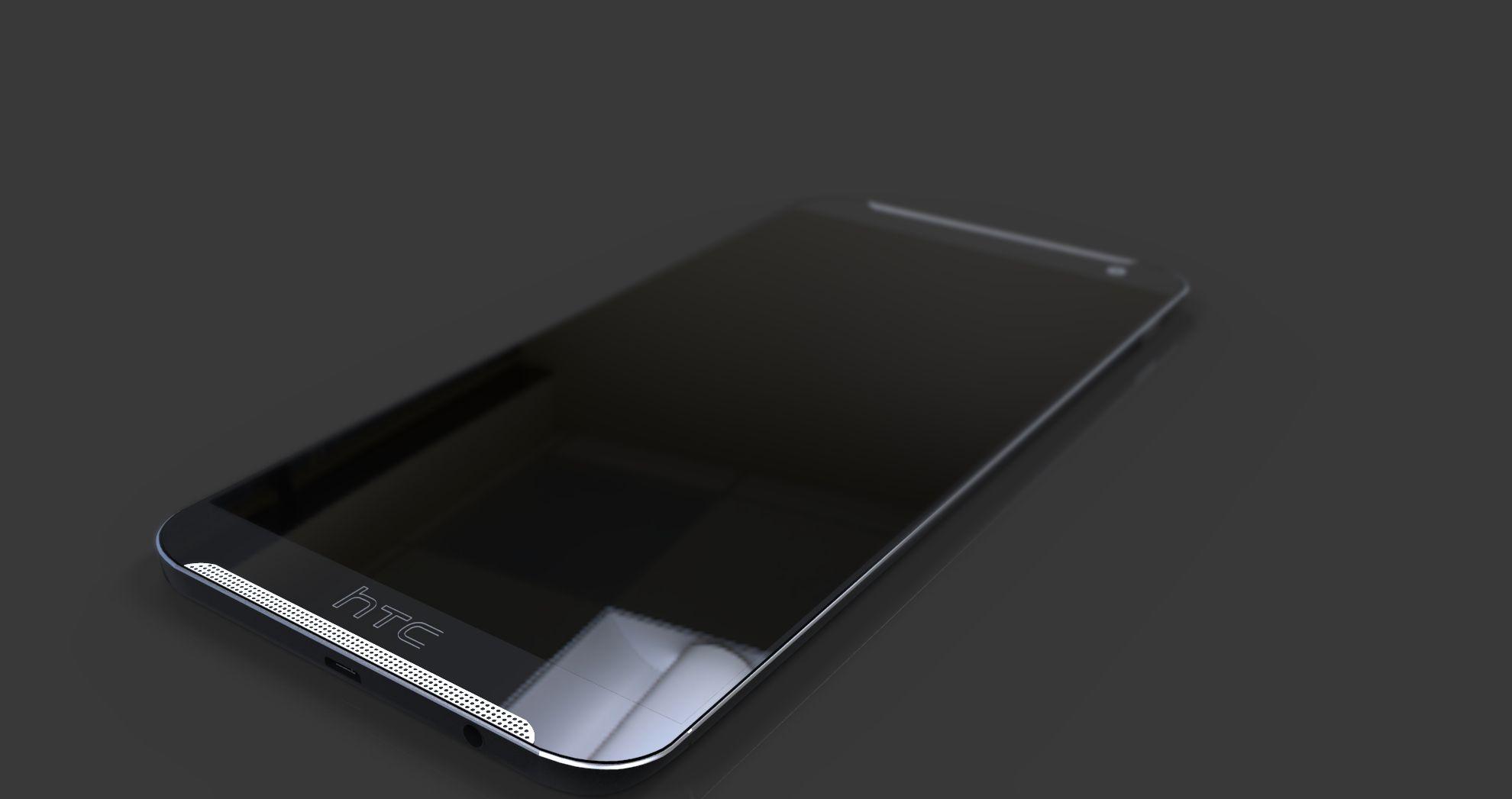 خبرهای جدید از HTC One M9