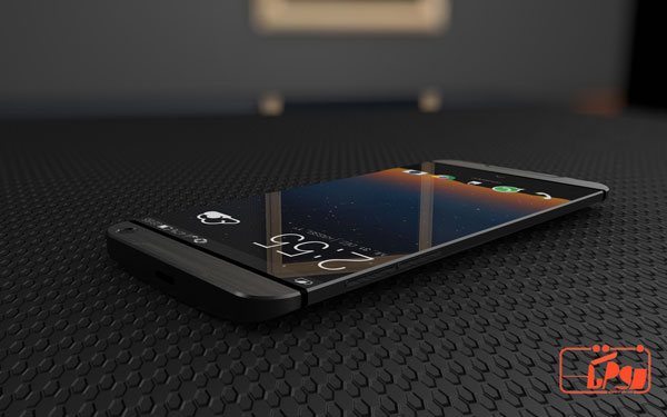 فبلت شگفت انگیز HTC Hima Ace Plus