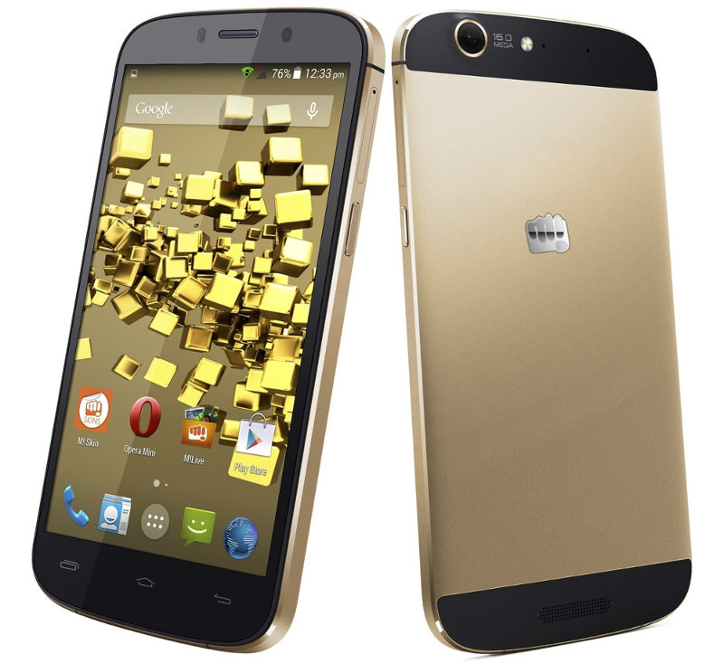 Micromax-Canvas-Gold-A3001