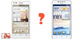 مقایسه گوشی هواوی اسند جی 6 با اسند 630