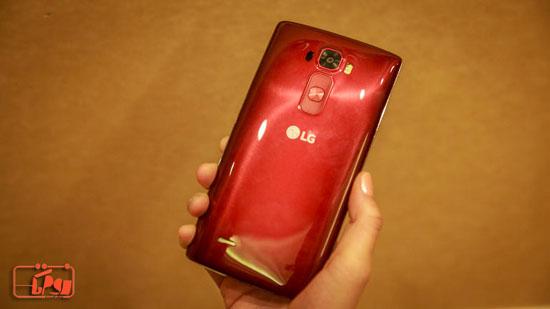 ال جی جی فلکس 2 LG G Flex 2