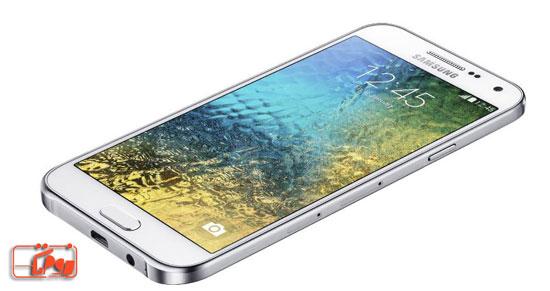 جدیدترین گوشی سامسونگ Samsung Galaxy E7