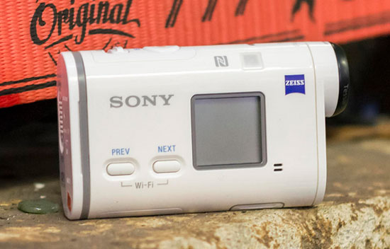 sony-actioncam ces 2014