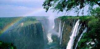 آبشار شبطان