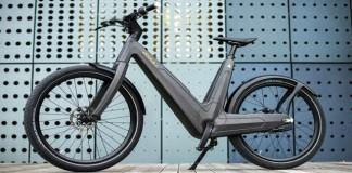 دوچرخه خورشیدی