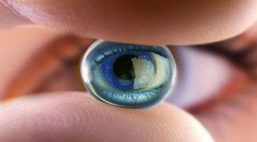 ورود لنز هوشمند از صنعت نظامی به دنیای ما