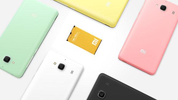 تست باتری گوشی هوشمند Xiaomi Redmi 2