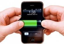 تست باتری موبایل