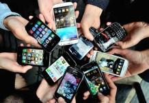 جدیدترین گوشی های هوشمند 2015