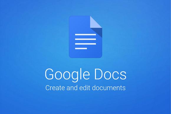 ارتقاء نرم افزار Google Docs برای ویرایش اسناد آفیس