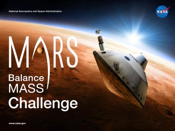 با گجت ناسا در سفر بعدی به مریخ او را همراهی کنید