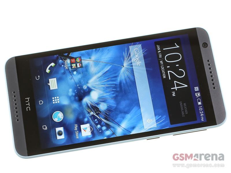 گوشی گوشی HTC 820