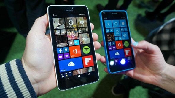 گوشی Microsoft Lumia 640 XL