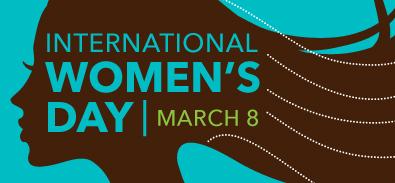 روز جهانی زن بر مادران و زنان ایرانی تبریک باد