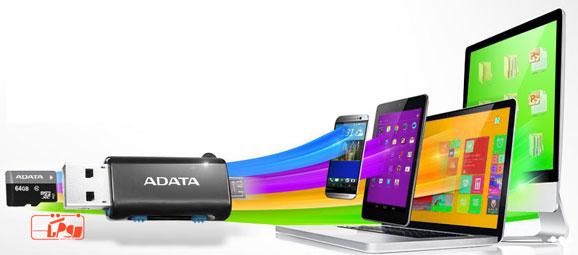 شرکت ای دیتا | ADATA