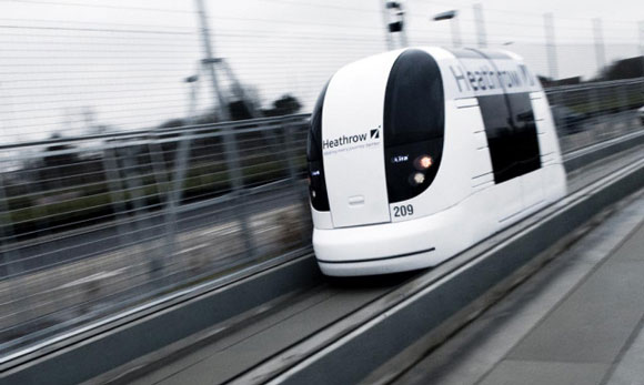 زوم شو : عجیب ترین تکنولوژی های آینده را ببینید + تصویر