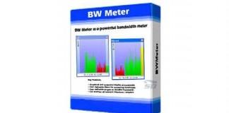 مدیریت مصرف اینترنت BWMeter 6.8