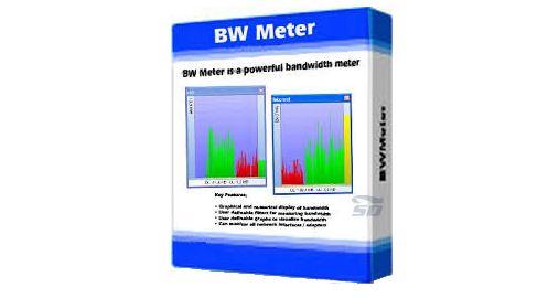 مدیریت مصرف اینترنت به کمک نرم افزار حرفه ای BWMeter