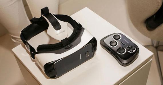هدست های سامسونگ Gear VR