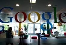 گوگل در ایران