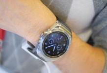 ساعت هوشمند ال جی LG Watch Urbane زوم تک