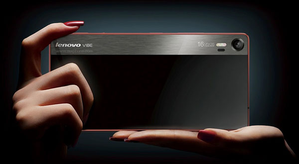 Lenovo VIBE Shot : نگاهی به جدیدترین گوشی هوشمند لنوو