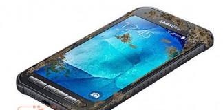 Samsung Galaxy Xcover 3