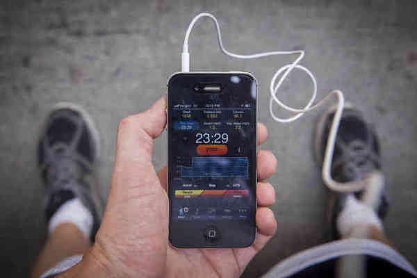 گوشی هوشمند و سلامتی