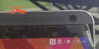 تصاویر فاش شده از HTC One E9pt