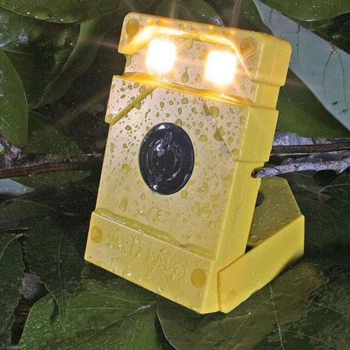 لامپ خورشیدی همراه