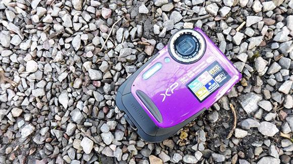 ورود نسل آخر دوربین های کمپانی FUJIFILM